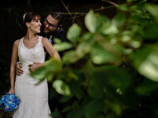 La boda de Vero y Toño 1
