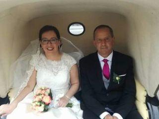La boda de Yasmina y Josué 1
