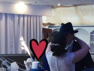 La boda de Yasmina y Josué 2