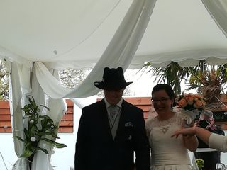 La boda de Yasmina y Josué 3