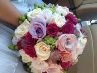La boda de Juan Manuel y Nuria 3