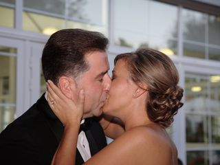 La boda de Juan Manuel y Nuria