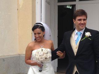 La boda de Karina y Raúl 3