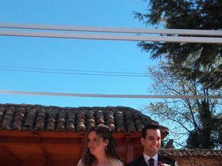 La boda de Elena y Txema 2