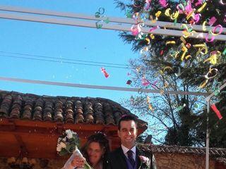 La boda de Elena y Txema 3