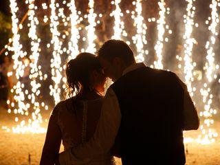 La boda de Iria y Jose