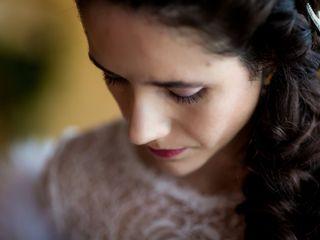 La boda de Leonor y Andrés 2