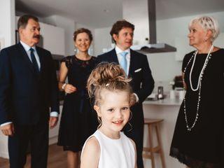 La boda de Marisa y Maciek 1