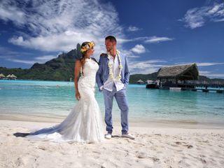 La boda de Seila y Nestor 3