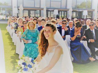 La boda de Montse y Carles 1