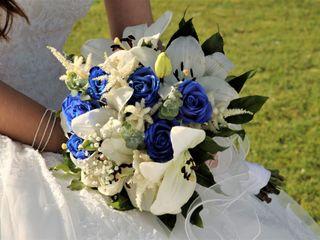 La boda de Montse y Carles 3