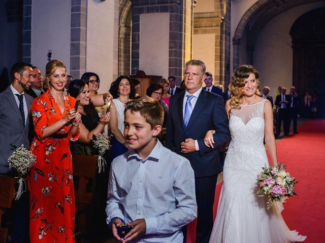 La boda de Javier y Cristina en Panton (San Martiño), Lugo 37