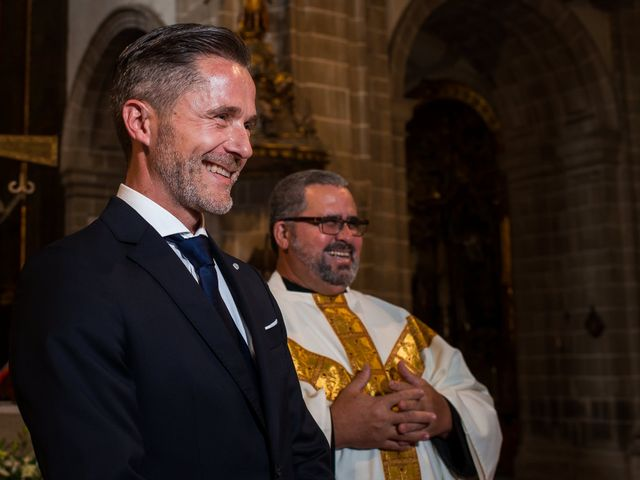 La boda de Javier y Cristina en Panton (San Martiño), Lugo 38
