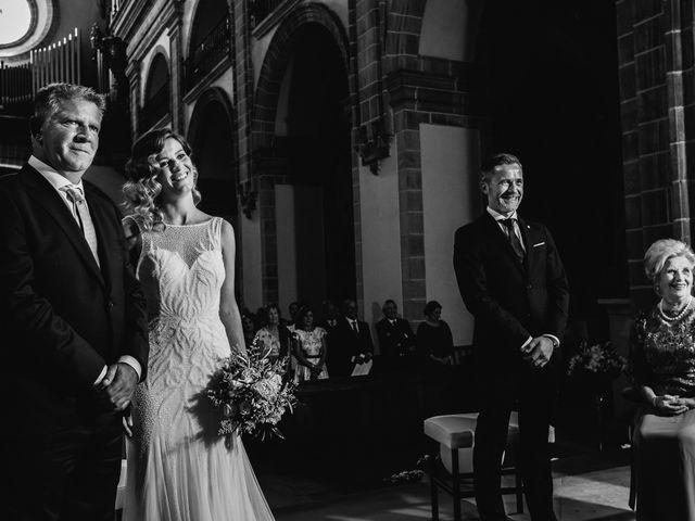 La boda de Javier y Cristina en Panton (San Martiño), Lugo 39