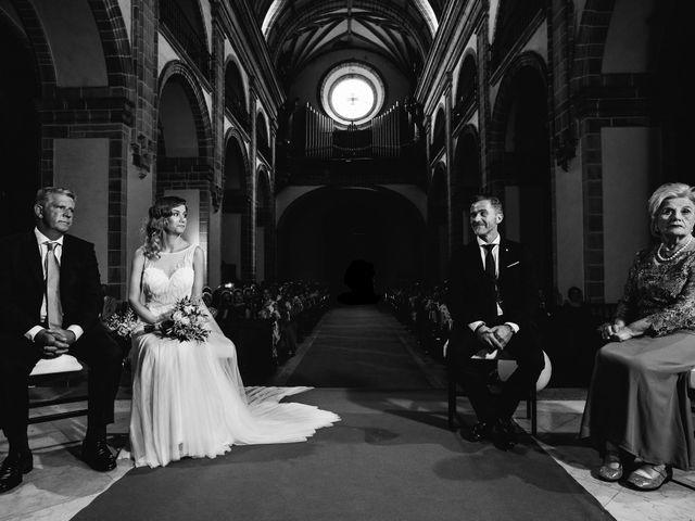 La boda de Javier y Cristina en Panton (San Martiño), Lugo 41