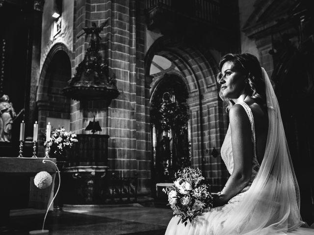 La boda de Javier y Cristina en Panton (San Martiño), Lugo 42