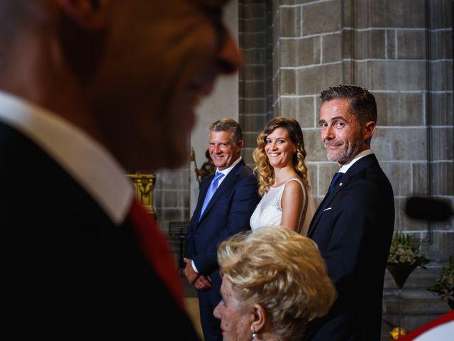 La boda de Javier y Cristina en Panton (San Martiño), Lugo 44