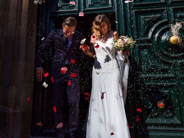 La boda de Javier y Cristina en Panton (San Martiño), Lugo 49