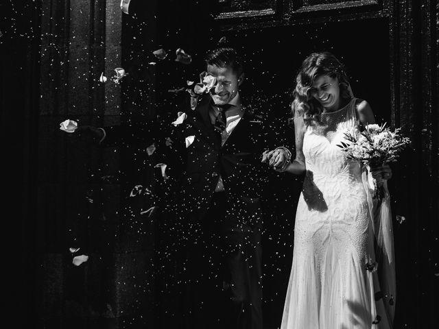 La boda de Javier y Cristina en Panton (San Martiño), Lugo 50