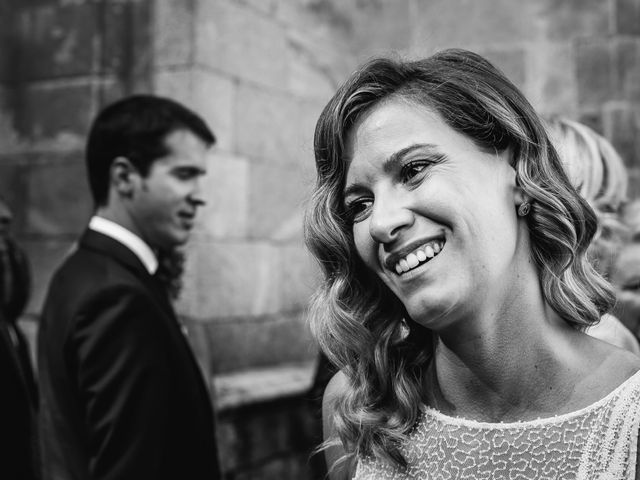 La boda de Javier y Cristina en Panton (San Martiño), Lugo 58