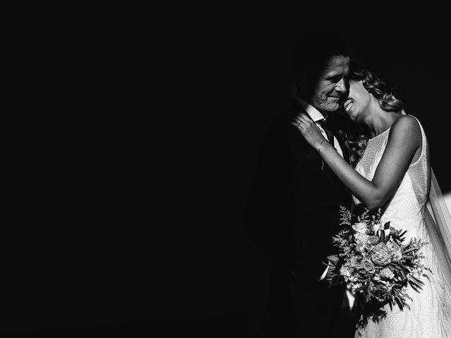 La boda de Javier y Cristina en Panton (San Martiño), Lugo 60