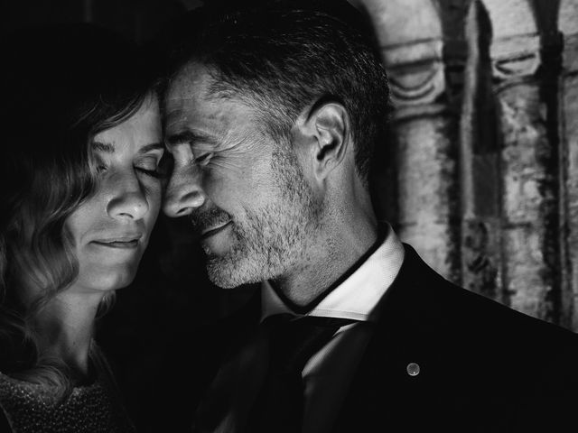 La boda de Javier y Cristina en Panton (San Martiño), Lugo 68