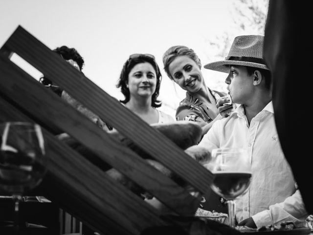 La boda de Javier y Cristina en Panton (San Martiño), Lugo 72