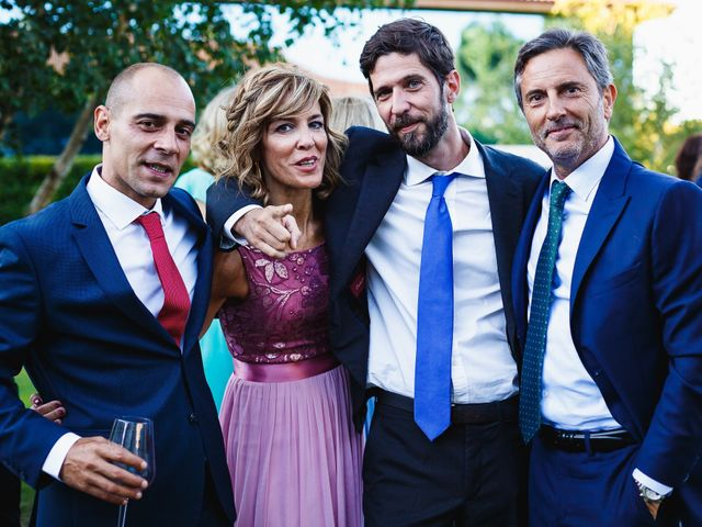 La boda de Javier y Cristina en Panton (San Martiño), Lugo 80