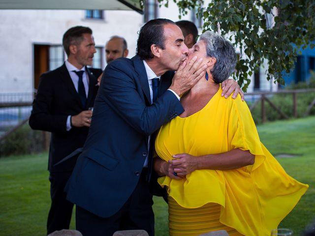 La boda de Javier y Cristina en Panton (San Martiño), Lugo 81