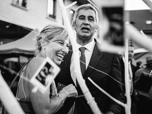 La boda de Javier y Cristina en Panton (San Martiño), Lugo 82