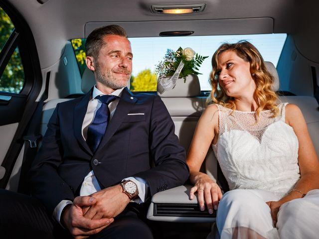 La boda de Javier y Cristina en Panton (San Martiño), Lugo 86