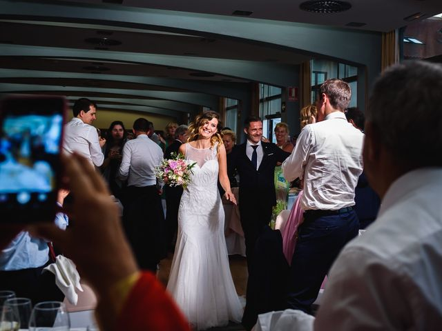 La boda de Javier y Cristina en Panton (San Martiño), Lugo 89