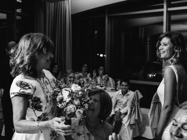 La boda de Javier y Cristina en Panton (San Martiño), Lugo 93
