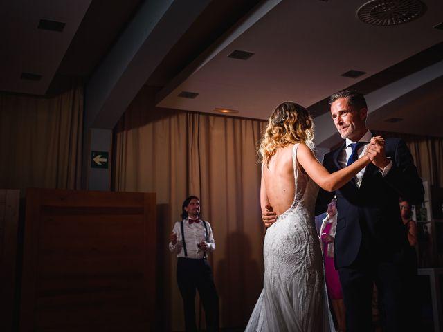 La boda de Javier y Cristina en Panton (San Martiño), Lugo 96