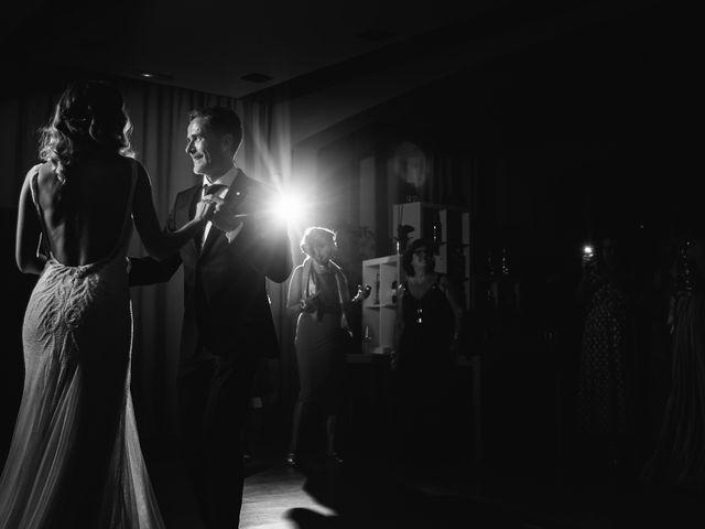 La boda de Javier y Cristina en Panton (San Martiño), Lugo 97