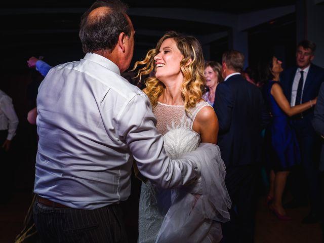 La boda de Javier y Cristina en Panton (San Martiño), Lugo 99