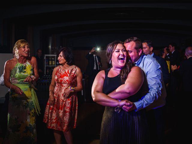 La boda de Javier y Cristina en Panton (San Martiño), Lugo 100