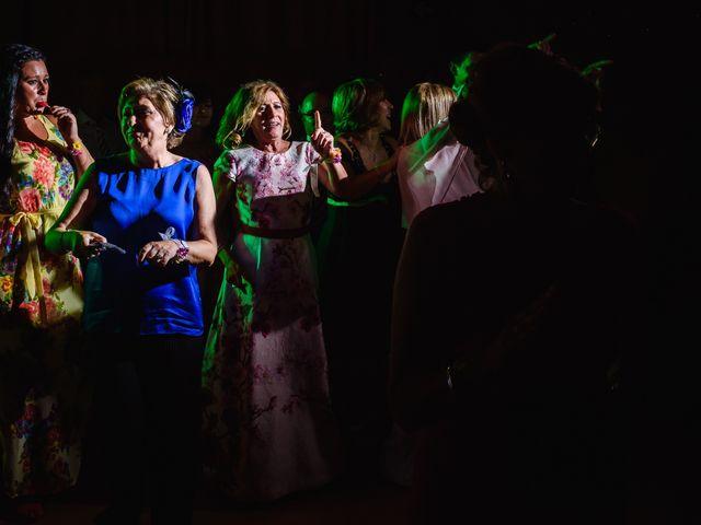 La boda de Javier y Cristina en Panton (San Martiño), Lugo 113