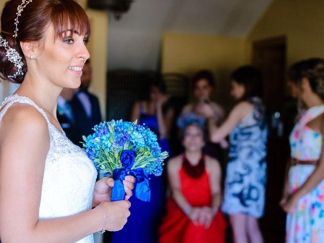 La boda de Toño y Vero en Carrizo De La Ribera, León 8