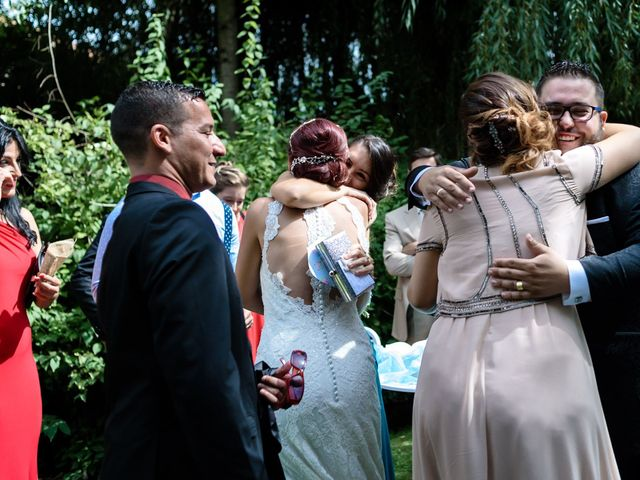 La boda de Toño y Vero en Carrizo De La Ribera, León 19