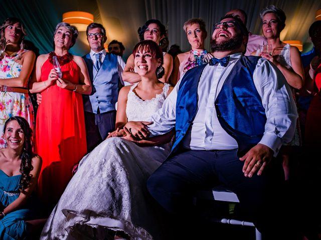 La boda de Toño y Vero en Carrizo De La Ribera, León 38