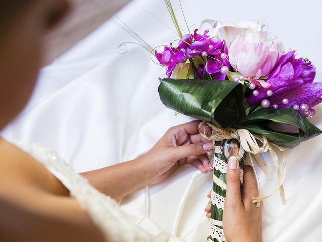La boda de Javier y Sonia en Burgos, Burgos 8