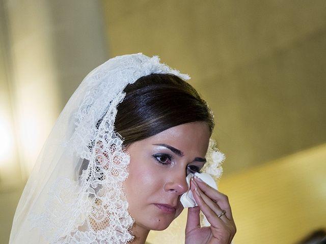 La boda de Javier y Sonia en Burgos, Burgos 21