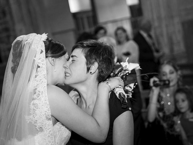 La boda de Javier y Sonia en Burgos, Burgos 24