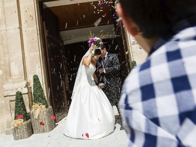 La boda de Javier y Sonia en Burgos, Burgos 26