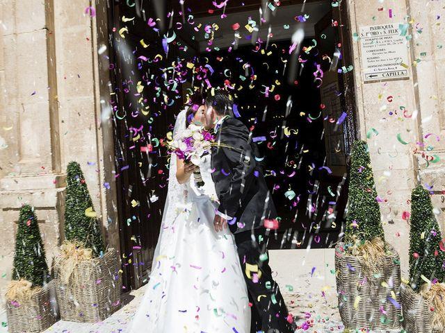 La boda de Javier y Sonia en Burgos, Burgos 28
