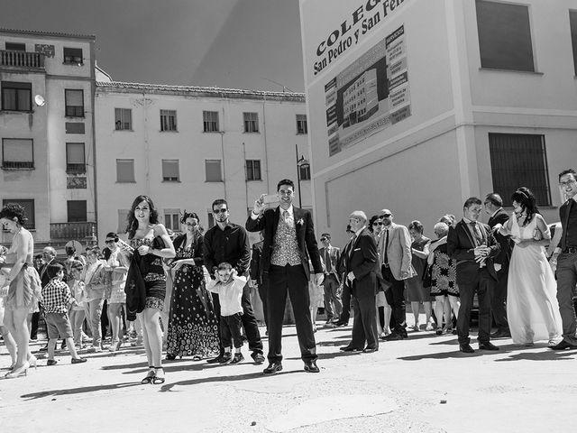 La boda de Javier y Sonia en Burgos, Burgos 29