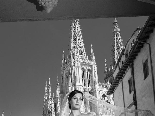 La boda de Javier y Sonia en Burgos, Burgos 32