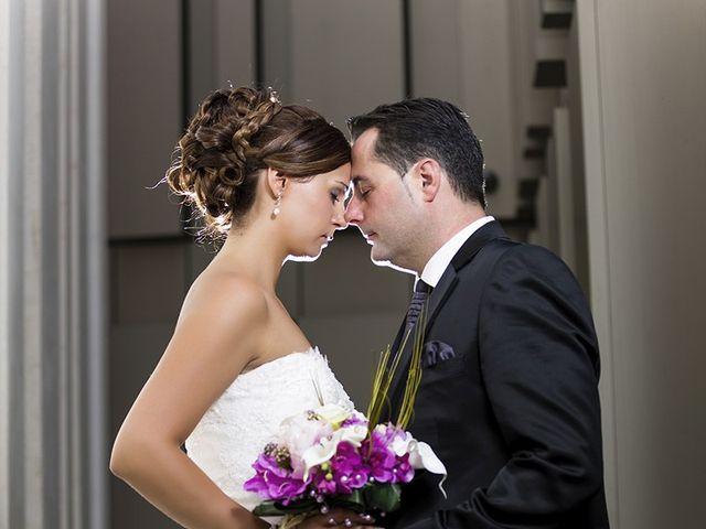 La boda de Javier y Sonia en Burgos, Burgos 36