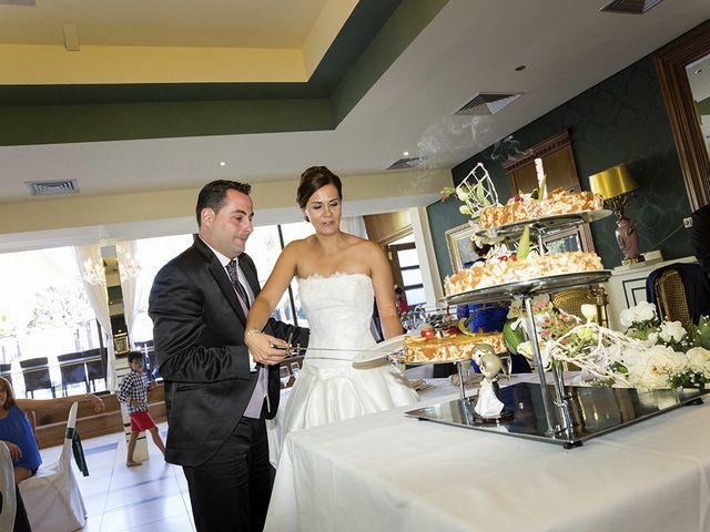 La boda de Javier y Sonia en Burgos, Burgos 43